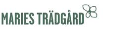 Maries Trädgård Logo
